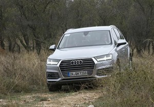 wSN Audi Q7 e-tron 4